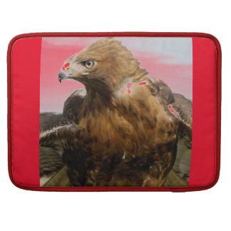 red tailed hawk Apple sleeve