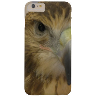 Red-tailed hawk barely there iPhone 6 plus case