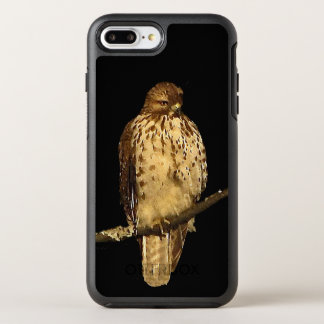 Red Tailed Hawk Bird OtterBox Symmetry iPhone 7 Plus Case