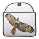 Red Tailed Hawk Bird Raptor Wildlife Animals MacBook Pro Sleeve