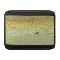 Red Tailed Hawk Bird Raptor Wildlife Animals MacBook Sleeve