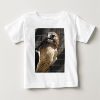 Red-tailed Hawk/Buzzard Baby T-Shirt