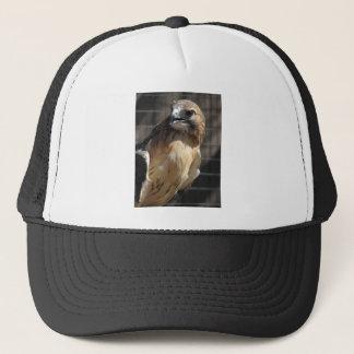 Red-tailed Hawk/Buzzard Trucker Hat