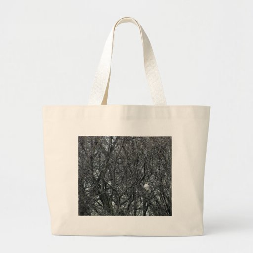 Red Tailed Hawk in full winter molt Jumbo Tote Bag