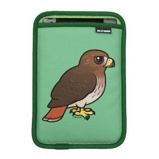 Red-tailed Hawk iPad Mini Sleeve