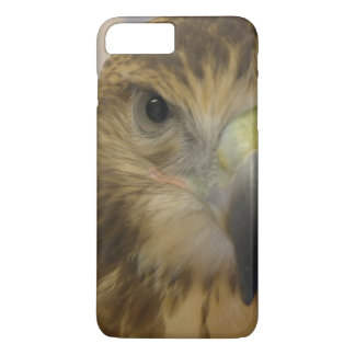 Red-tailed hawk iPhone 7 plus case
