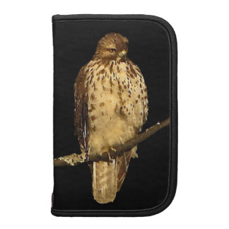 Red Tailed Hawk Planner
