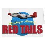 Red Tails Tuskegee Airmen