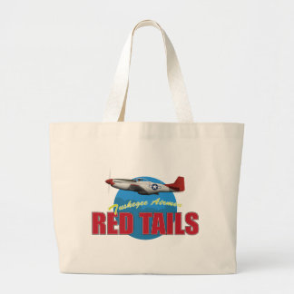 Red Tails Tuskegee Airmen Bags
