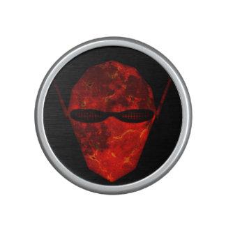 Red: Tau Ceti Traveler Bluetooth Speaker