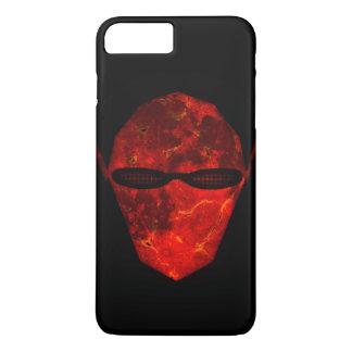 Red: Tau Ceti Traveler iPhone 8 Plus/7 Plus Case