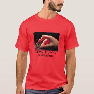 Red tee-shirt RedCactus T-Shirt