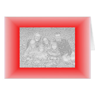 red template, family_horz_placeholder card