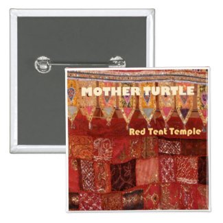 Red Tent Temple Song Button