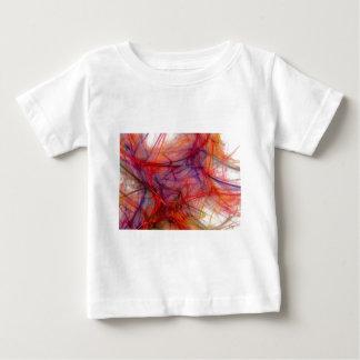 Red threads t-shirt