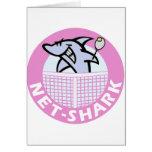 red-tiburón-rosado felicitacion