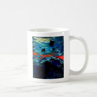 RED TIDE COFFEE MUG