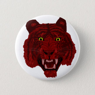 Red Tiger Button