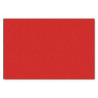 """Red Tissue Paper to match Lump of Coal 10"""" X 15"""" Tissue Paper"""
