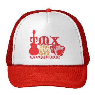 Red TMX Hat