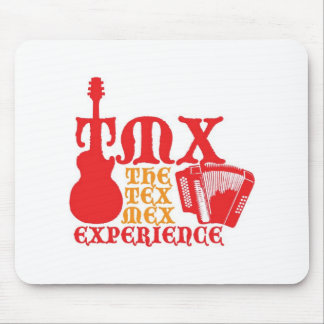 Red TMX Mousepad