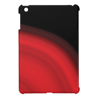 Red to Black Transition #1 Case For The iPad Mini