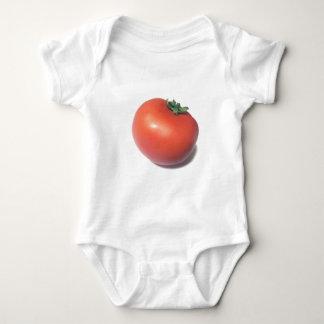 Red Tomato Baby Bodysuit