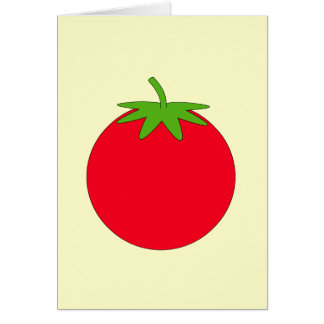 Red Tomato. Cards