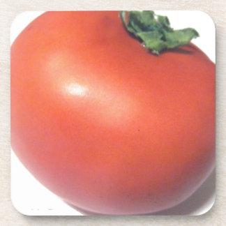 Red Tomato Coaster
