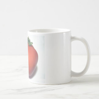 Red Tomato Coffee Mug
