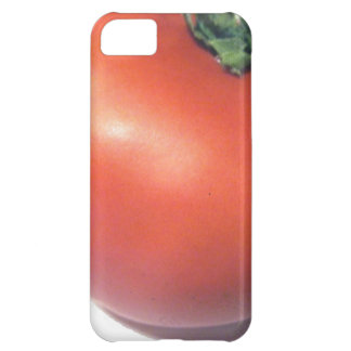 Red Tomato Cover For iPhone 5C