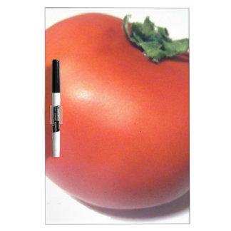 Red Tomato Dry-Erase Board