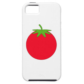 Red Tomato. iPhone SE/5/5s Case