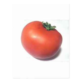 Red Tomato Postcard