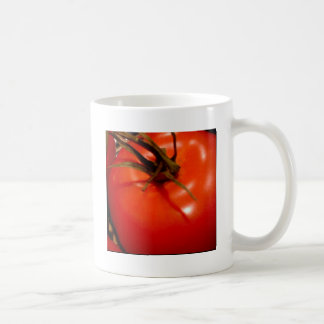 Red Tomato ripe and ready to eat, delicious Coffee Mug