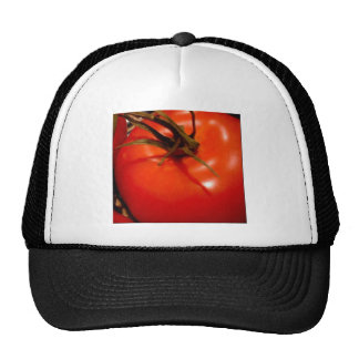 Red Tomato ripe and ready to eat, delicious Trucker Hat
