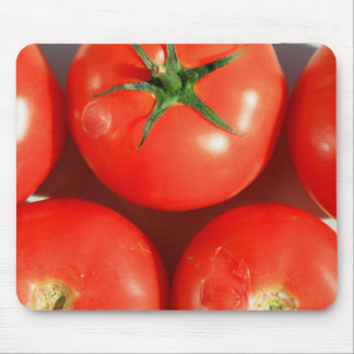 Red Tomatoes mousepad