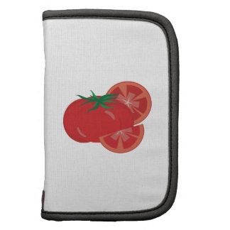 Red Tomatoes Planners