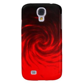 Red Tornado iPhone 4 Case