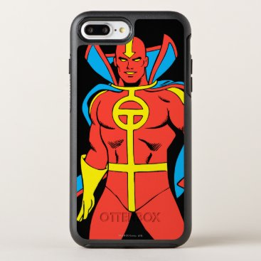 Red Tornado Pose OtterBox Symmetry iPhone 8 Plus/7 Plus Case