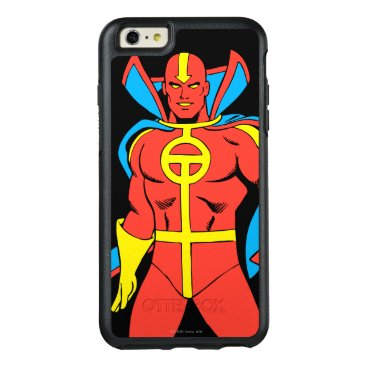 Red Tornado Pose OtterBox iPhone 6/6s Plus Case