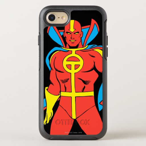 Red Tornado Pose OtterBox Symmetry iPhone SE/8/7 Case
