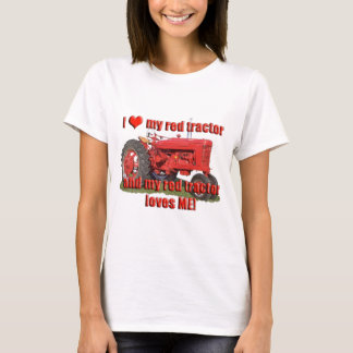 red_tractor_love playera