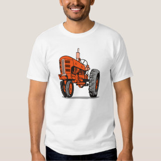 RED TRACTOR SHIRT