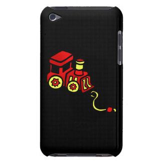 red train iPod touch covers
