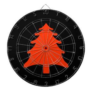red tree.png dartboard