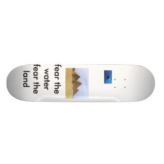 red-triangle-shark_24176_610x343, IMG6, fear th... Skate Board