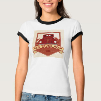 Red Truck Beer T-Shirt
