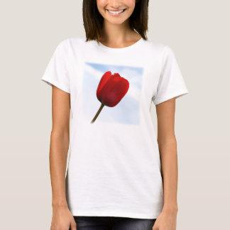 Red Tulip Shirt