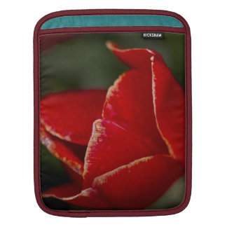 Red Tulip Sleeve For iPads